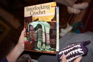 a new crochet venture